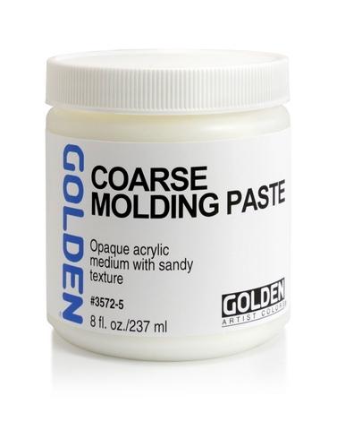 Coarse Molding Paste - 8 oz.