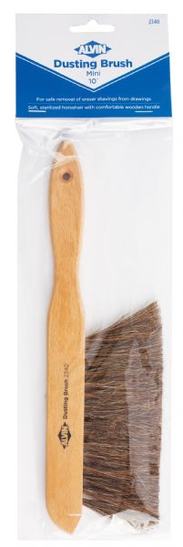 "10"" Dusting Brush"