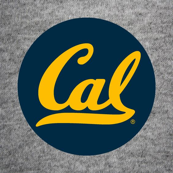 "Cal Bears 3"" Cal Button"