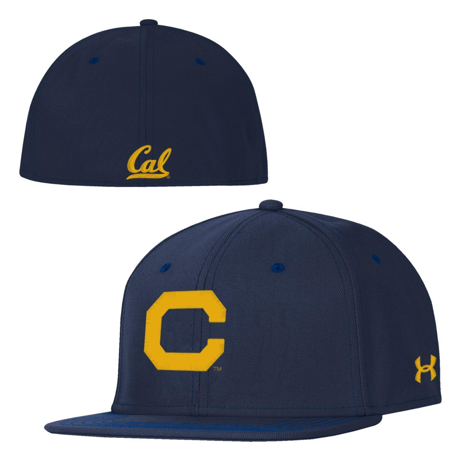 59ca3fa82 Cal Bears Under Armour Men s Huddle Cap