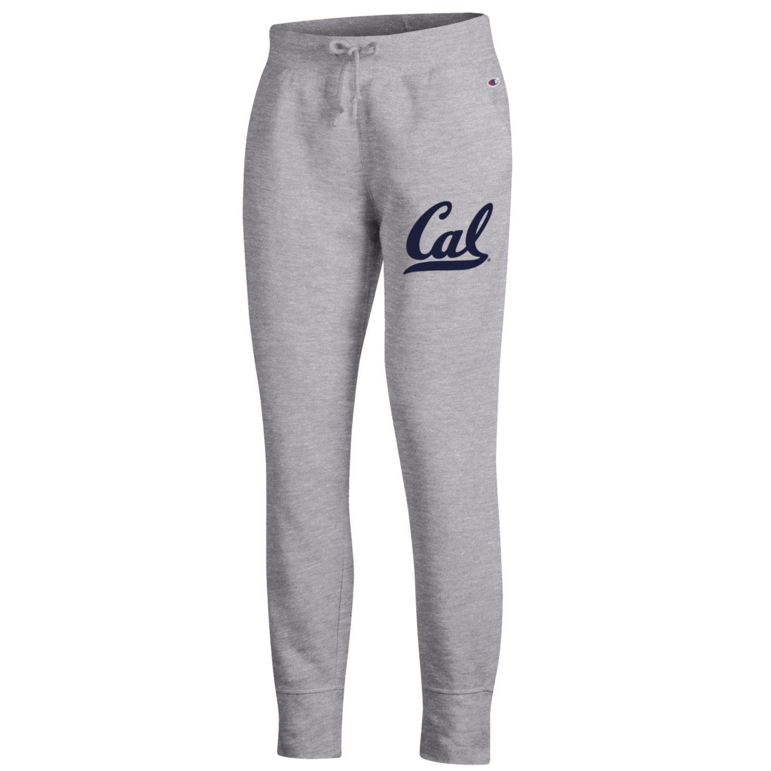 Cal Bears Women's Champion Rochester Fleece Jogger