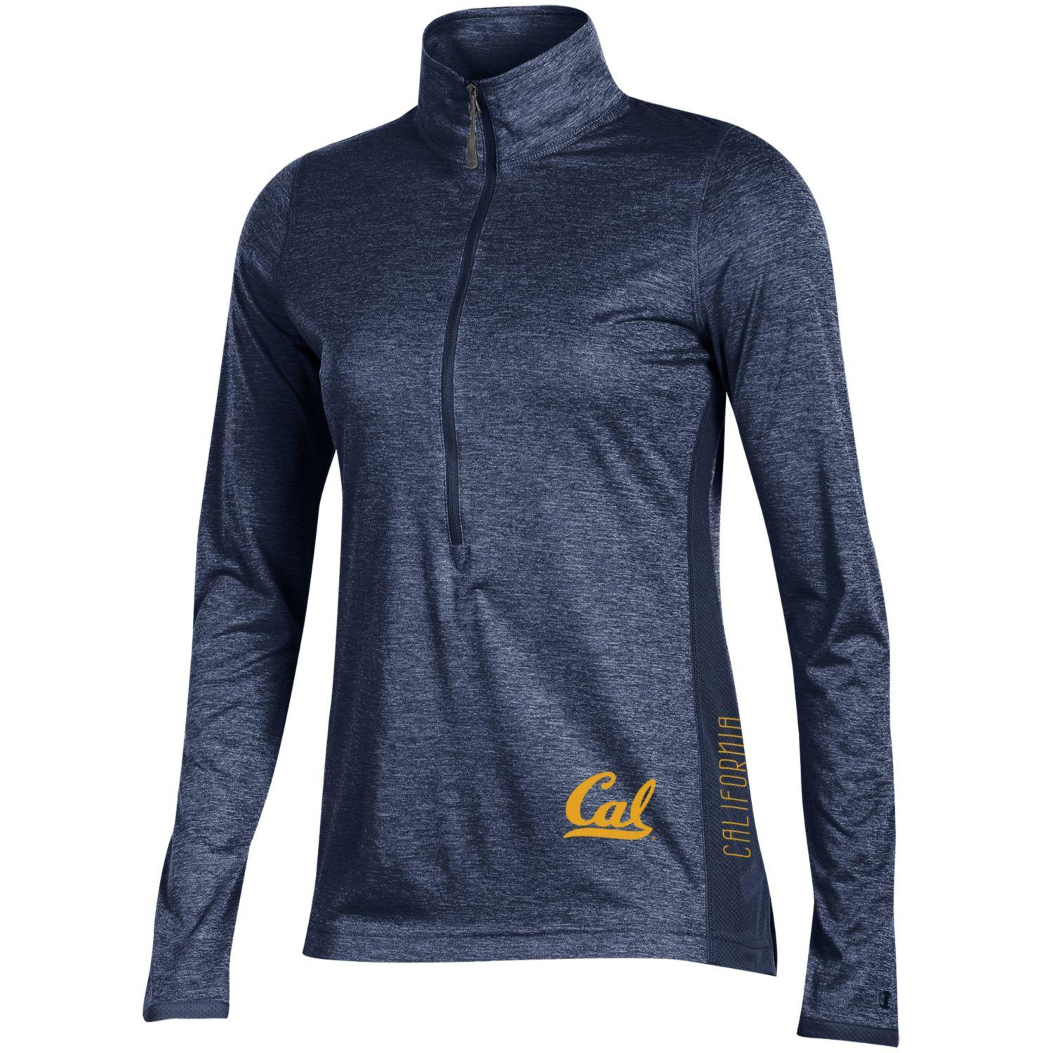 Cal Bears Champion Women's Marathon QZ Jacket