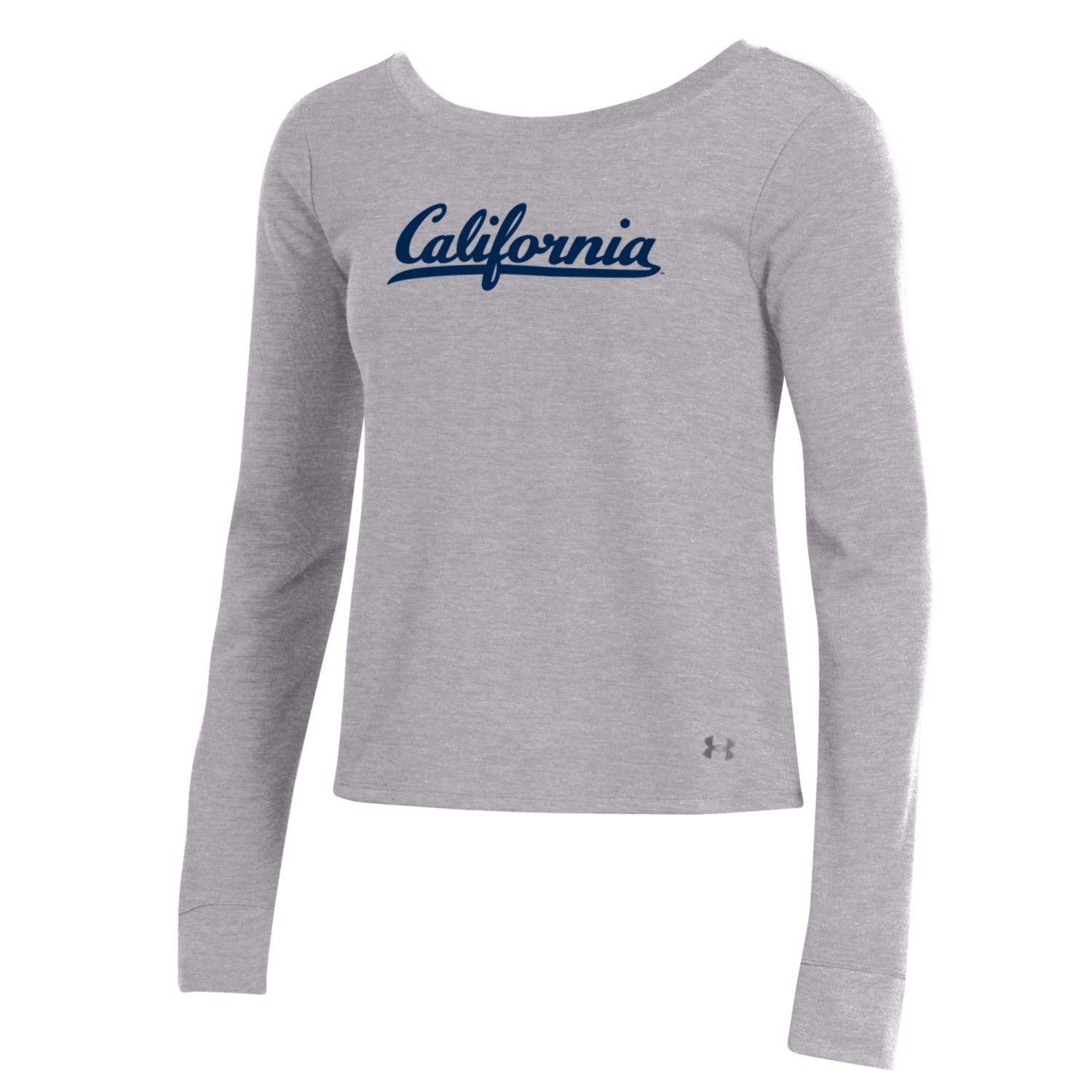 Women's Cross Back Crew by Under Armour California