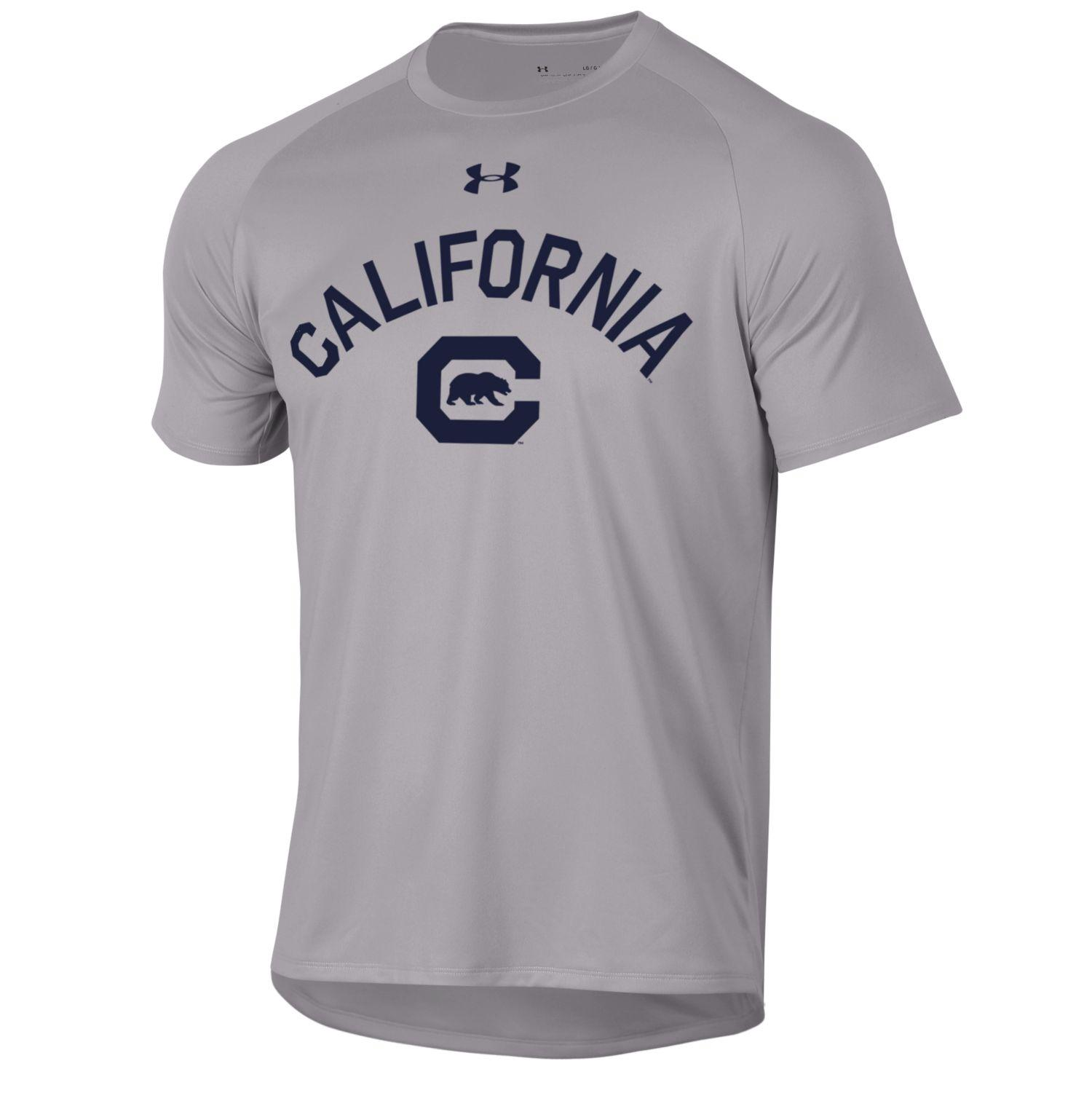 Men's Tech Tee 2.0 Under Armour C Bear