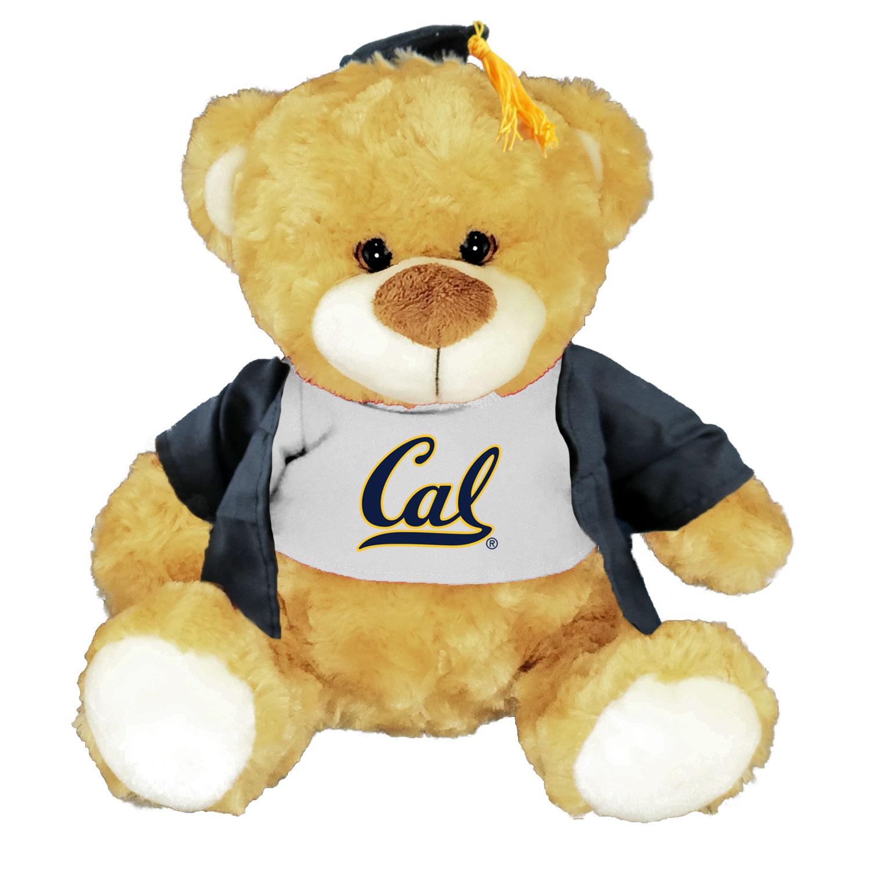 Cal Bears Fred Grad Bear