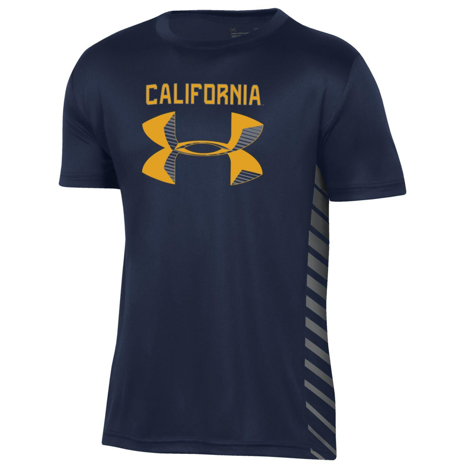 Youth Novelty Tech Tee Under Armour