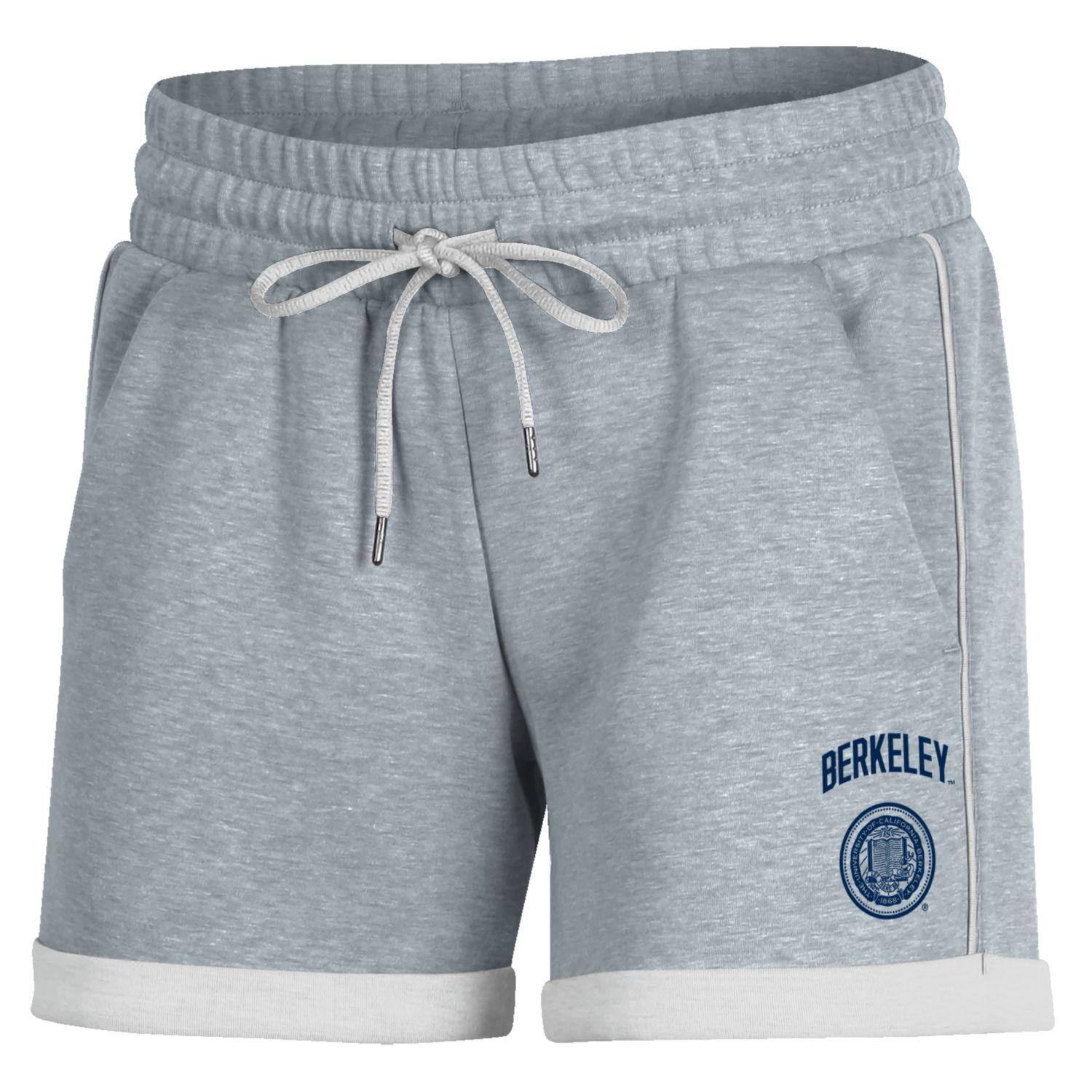 Women's Knod Short Under Armour F19 Berkeley Seal