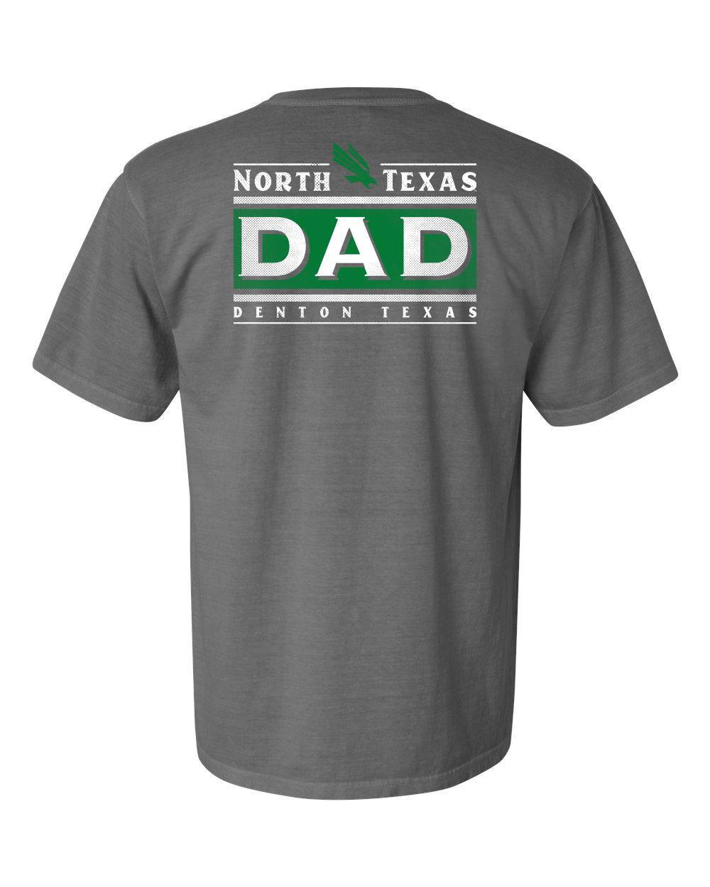 BLOCK DAD TEE