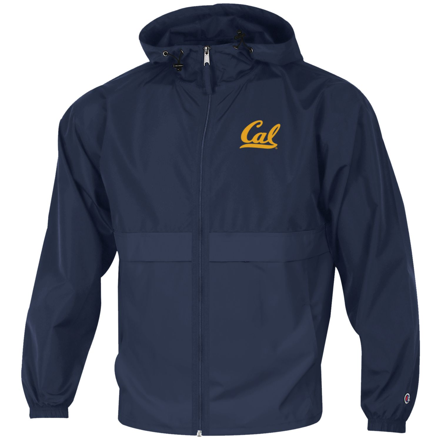 Cal Bears Champion Men's Light Weight Full Zip Jacket