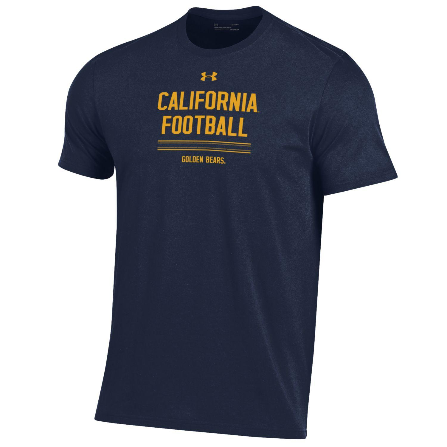 Under Armour Sideline Performance Tee F19