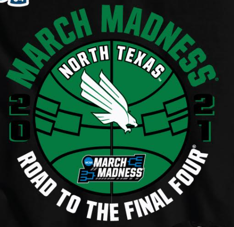 MARCH MADNESS TEE 2021
