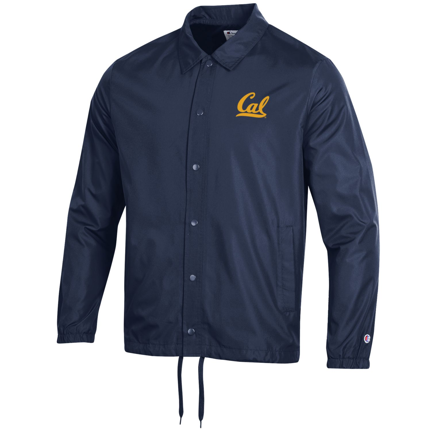 Cal Bears Champion Men's Coaches Jacket
