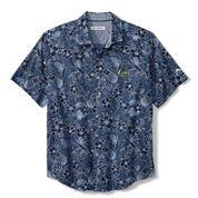 Cal Bears Tommy Bahama Sport Tiki Luau SS Shirt