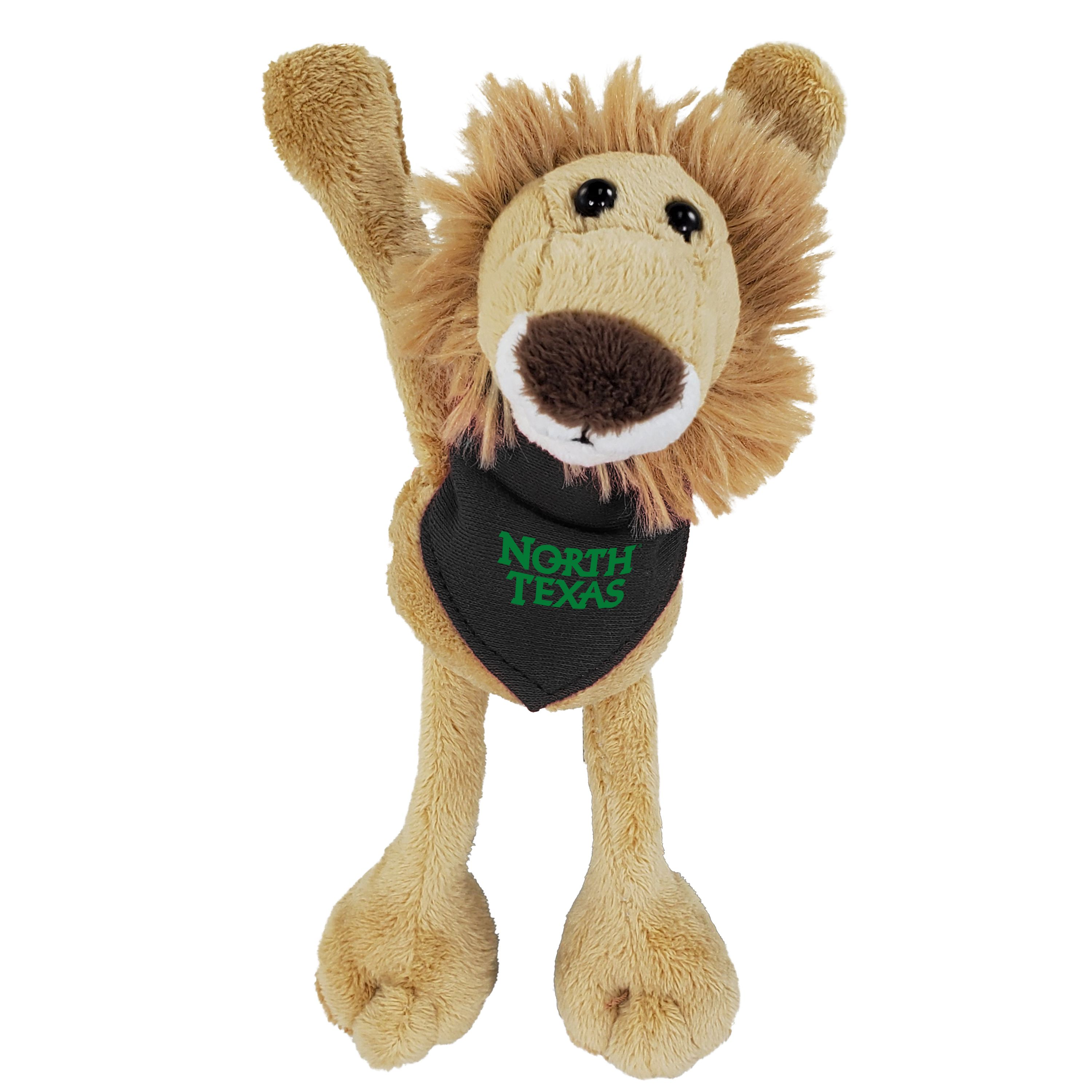 PULLY PALS LION