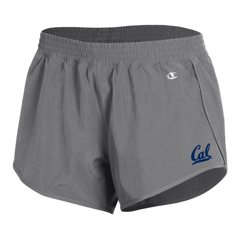 Cal Bears Champion Women's Woven Shorts