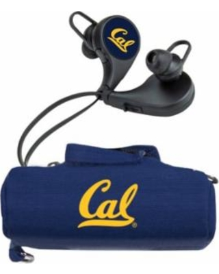 Cal Bears HX-300 Bluetooth Earbuds