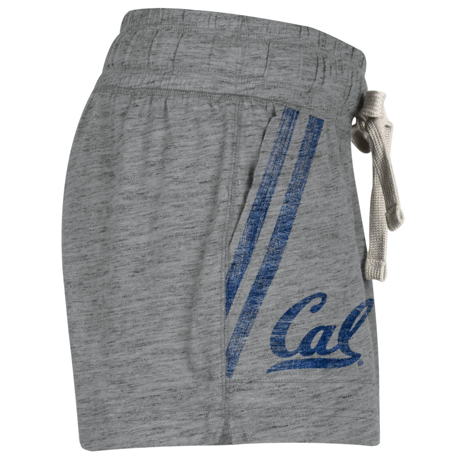 Cal Bears OTO Women's French Terry Shorts