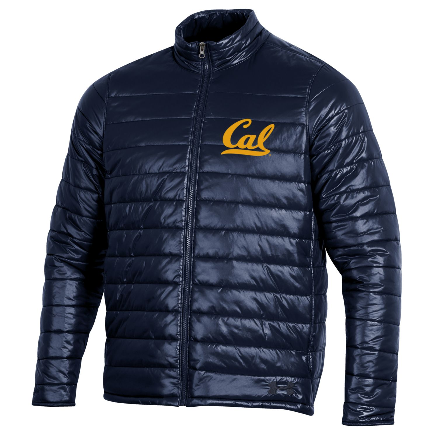 Cal Bears F19 Men's Under Armour Storm Puffer Jacket