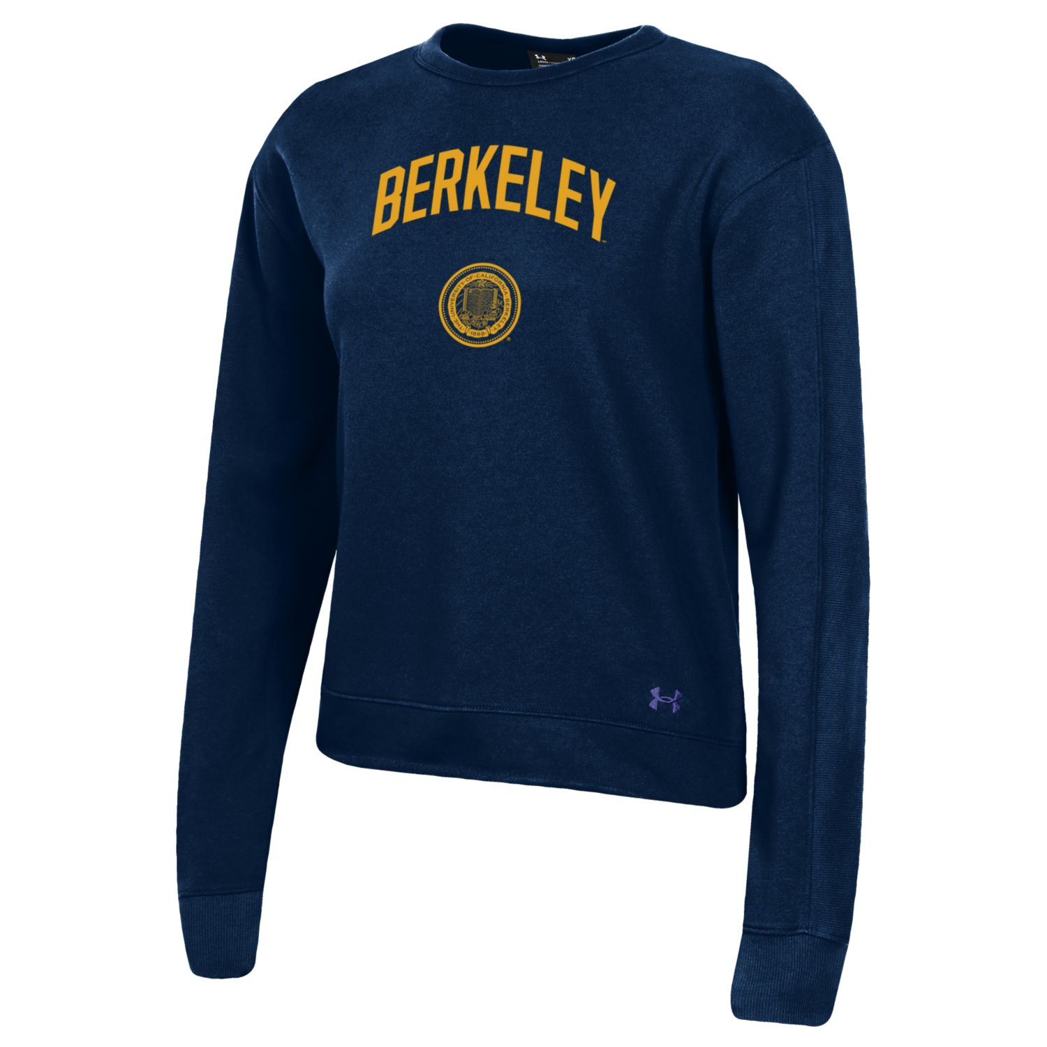 Women's Seal All Day Crew Under Armour