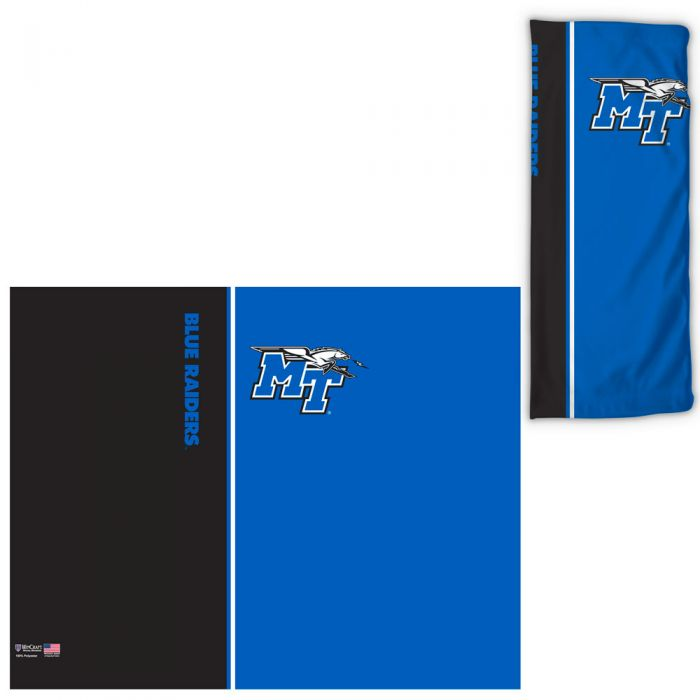 Middle Tennessee Blue Raiders Gaiter