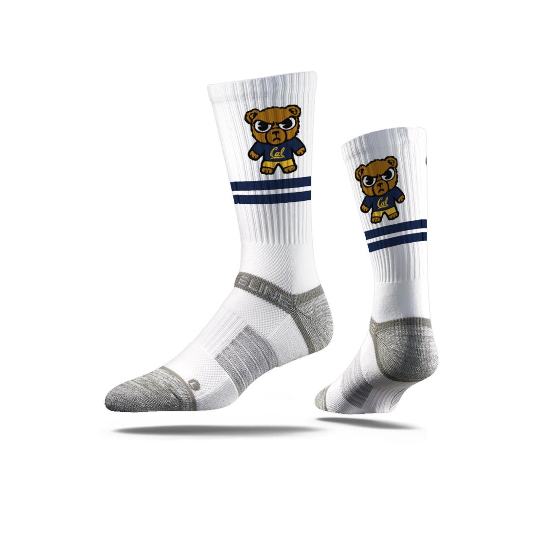 Strideline Sock Crew Tokyodachi