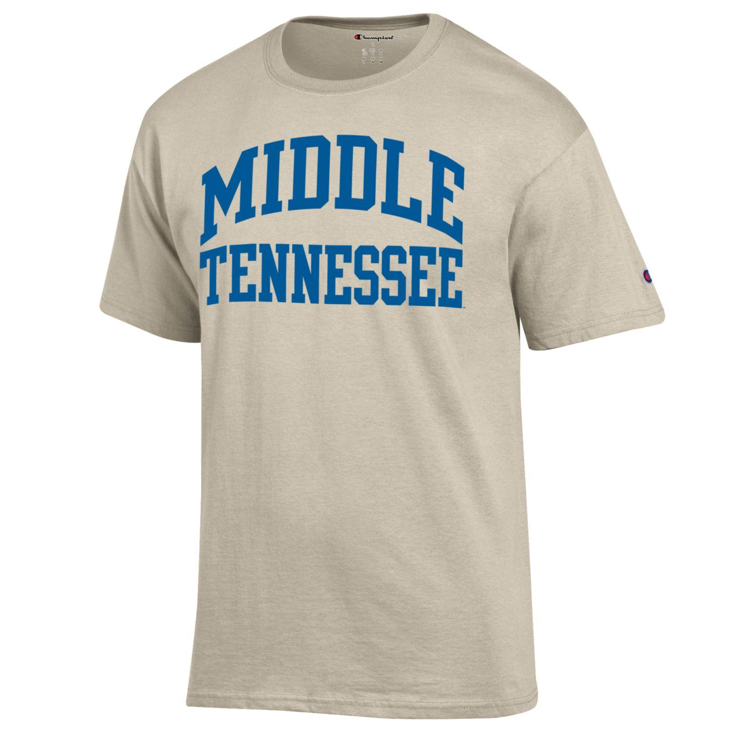 Middle Tennessee Arch Tshirt