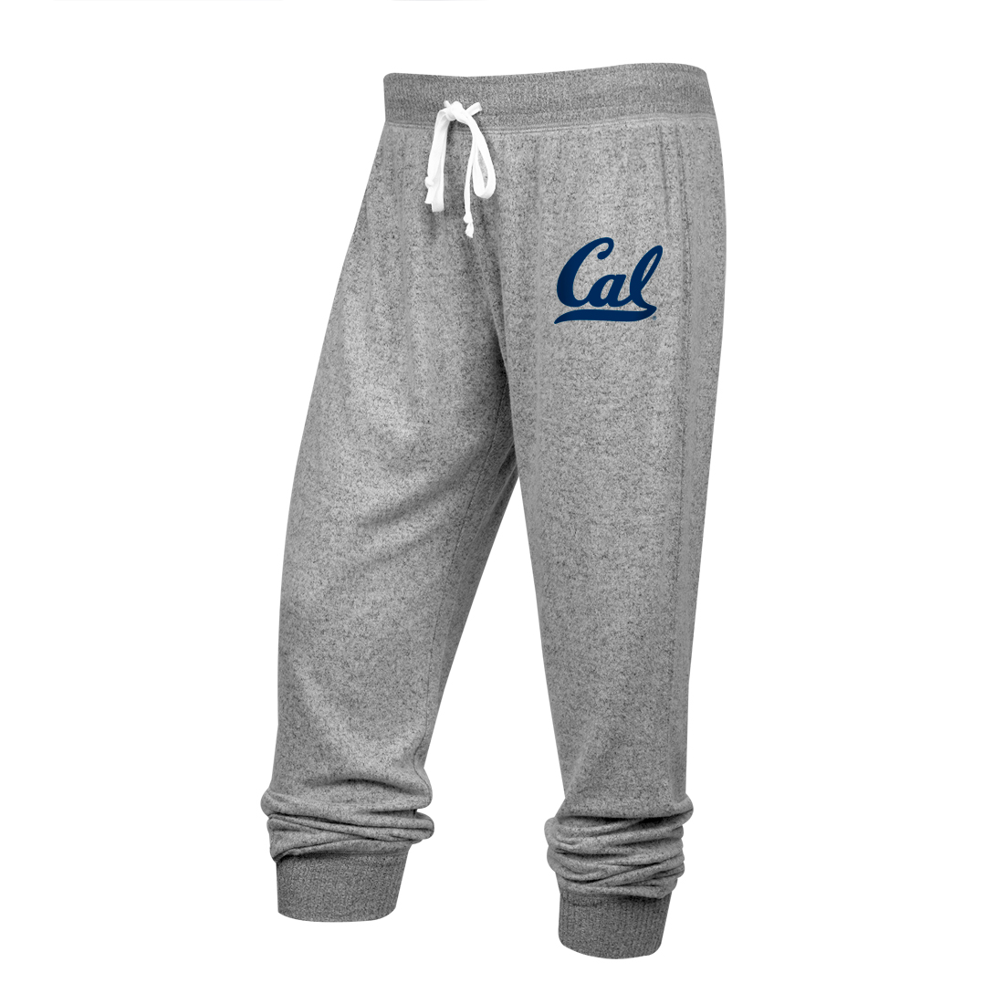 W Cozy Jogger Cal Logo