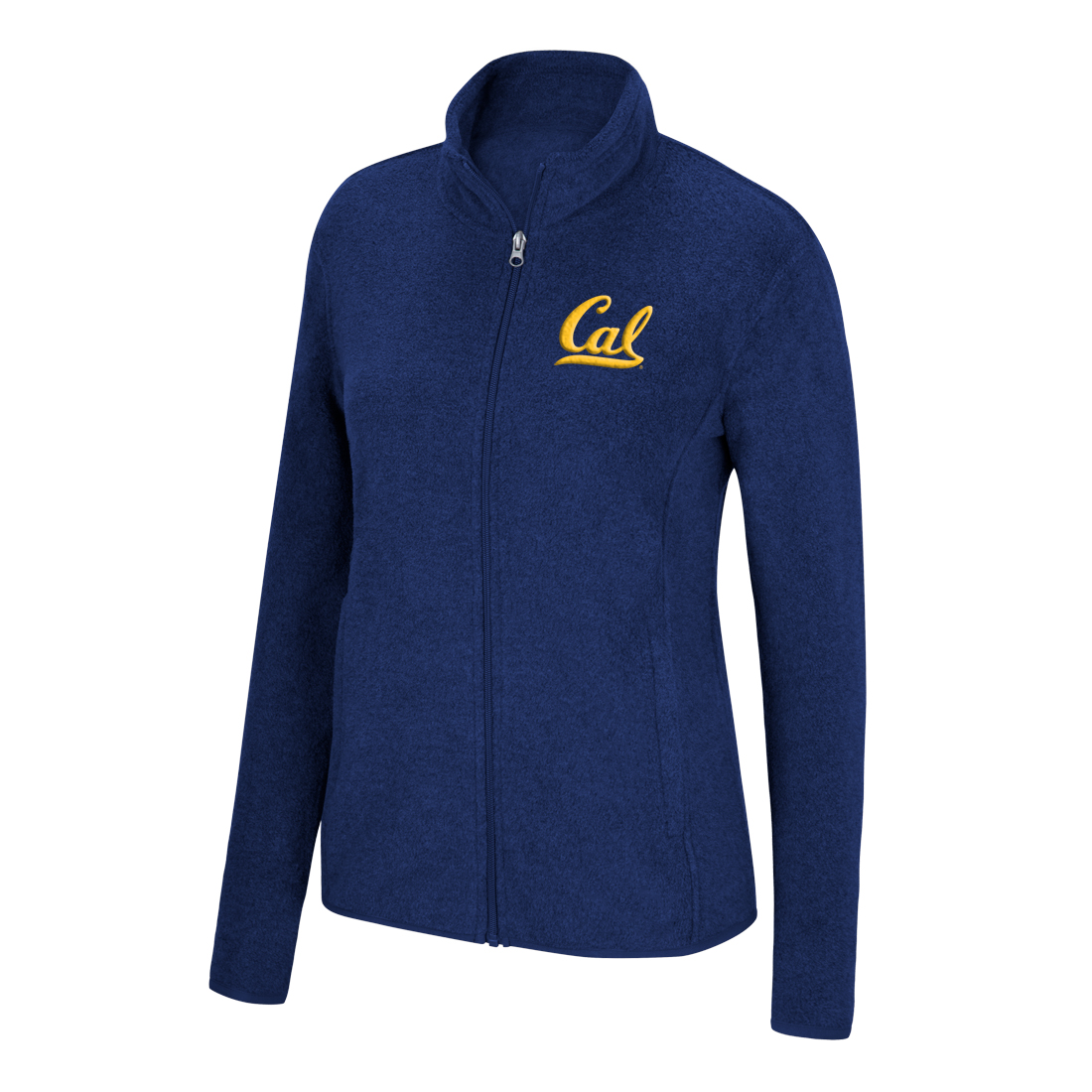 W Peak Polar Fleece Jacket Cal Logo