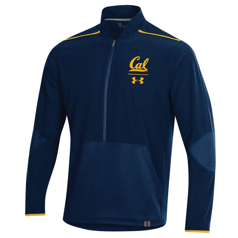 Cal Bears M F19 LS Evo Jacket