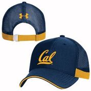 Cal Bears Sideline Blitzing Adjustable