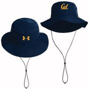 Cal Bears Sideline Coolswitch Bucket Hat