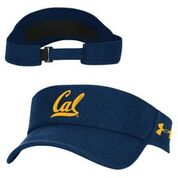 Cal Bears M Airvent Coolswitch Visor