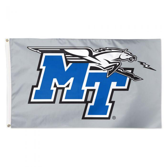 MT Logo w/ Lightning Alternate Deluxe 3'x5' Flag