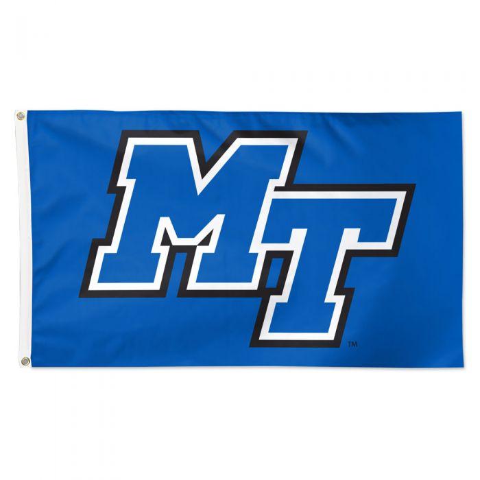 MT Logo Deluxe 3'x5' Flag