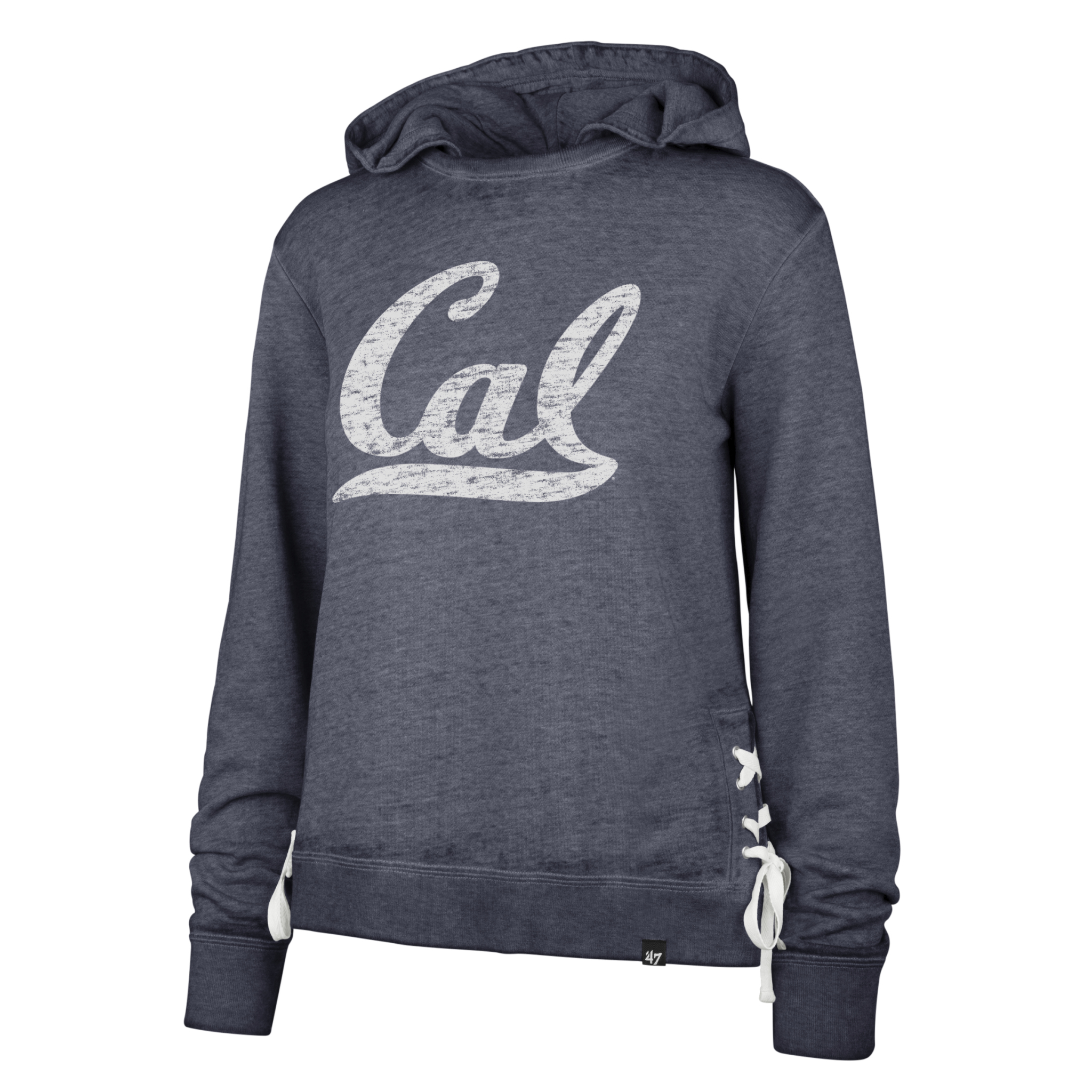 Cal Bears W Sideline Lace Pullover
