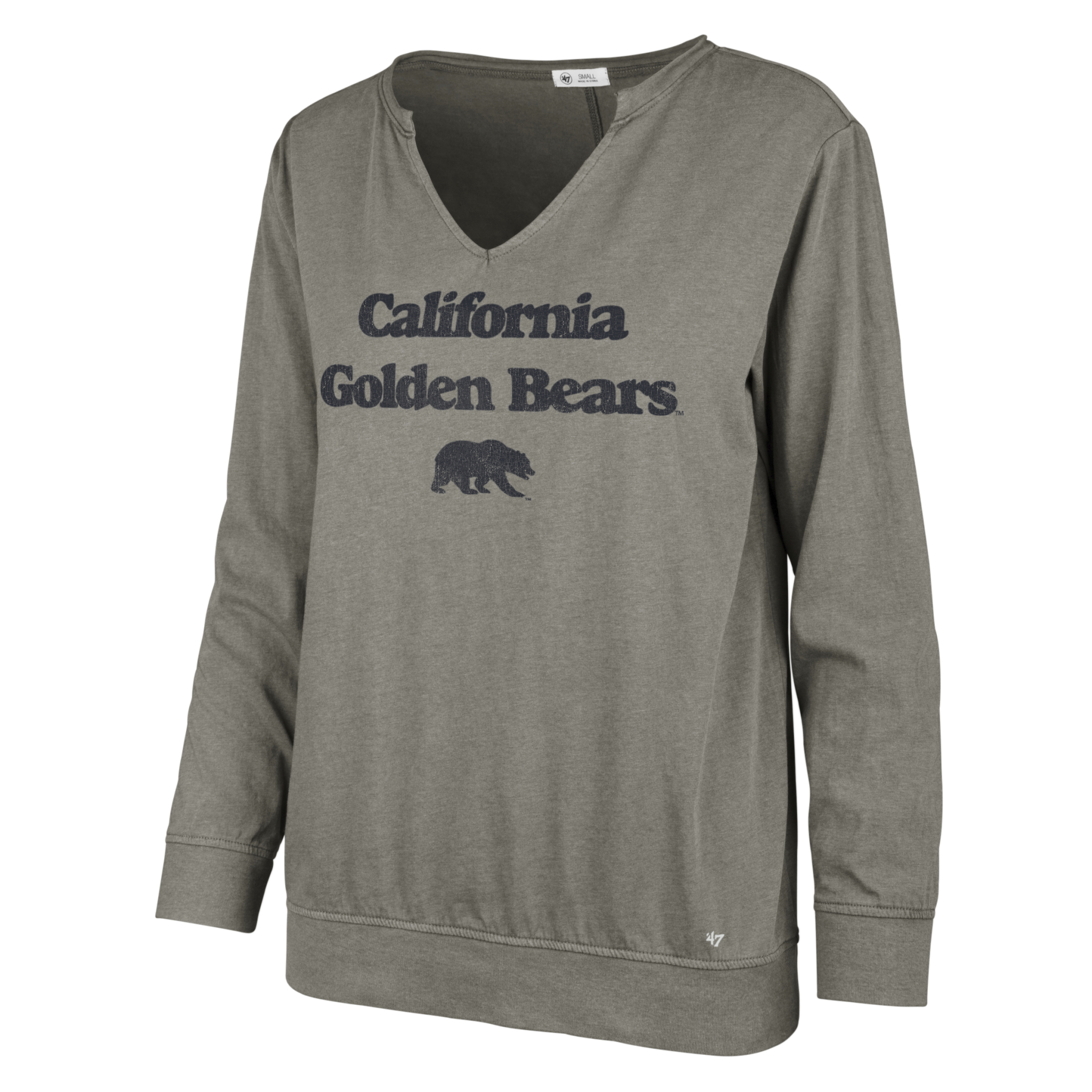 Cal Bears W Gamma LS Tee