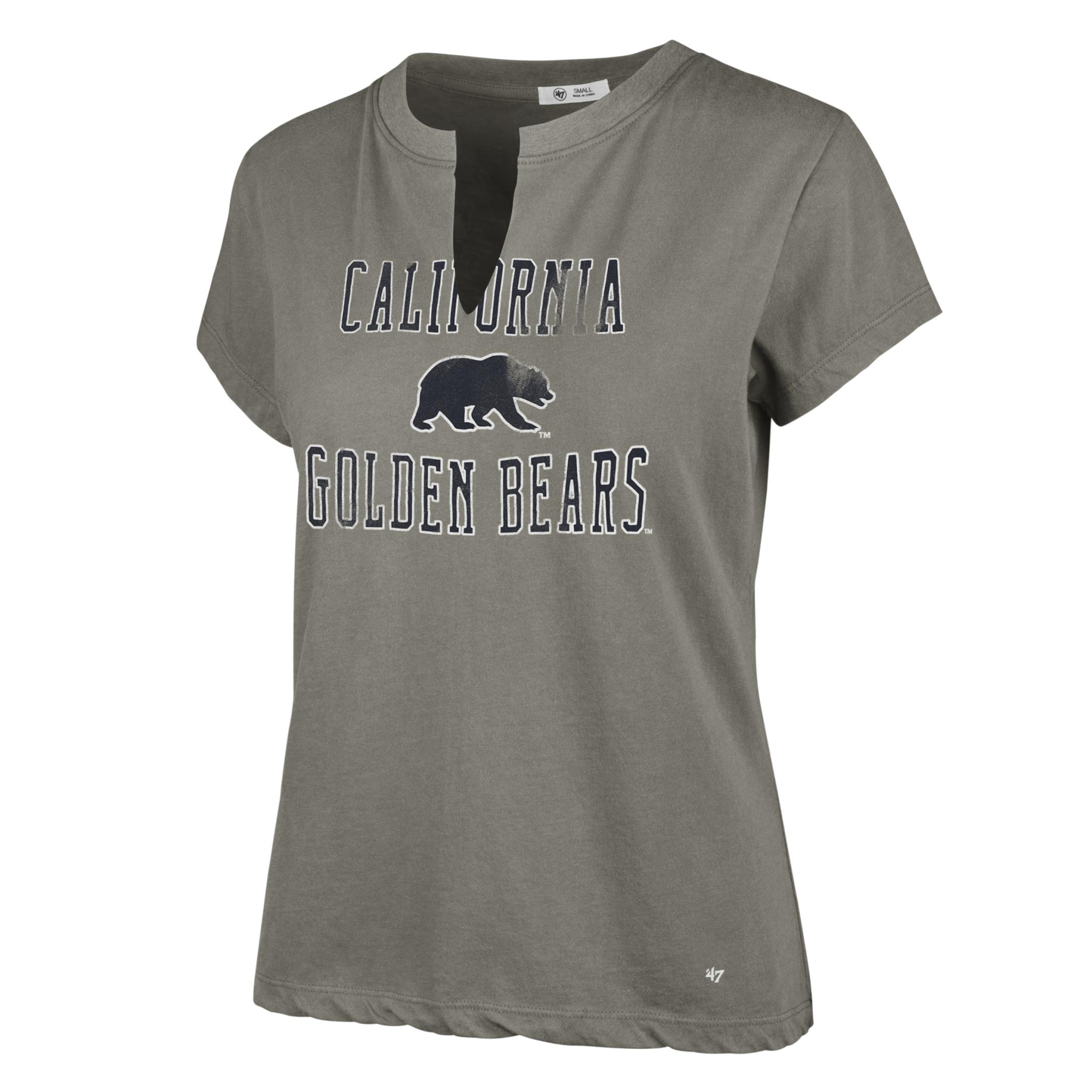 Cal Bears W Gamma Tee