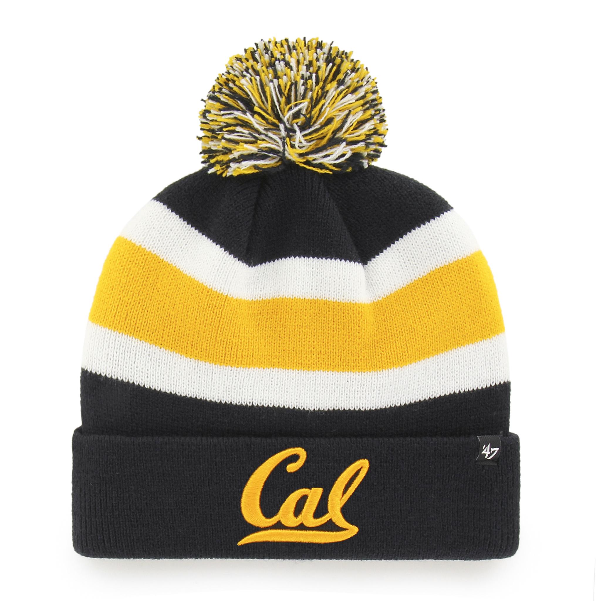 Cal Bears Breakaway Cuff Knit