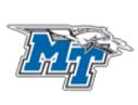 "MT Logo 12"" Decal"
