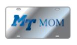 MT Mom License Plate