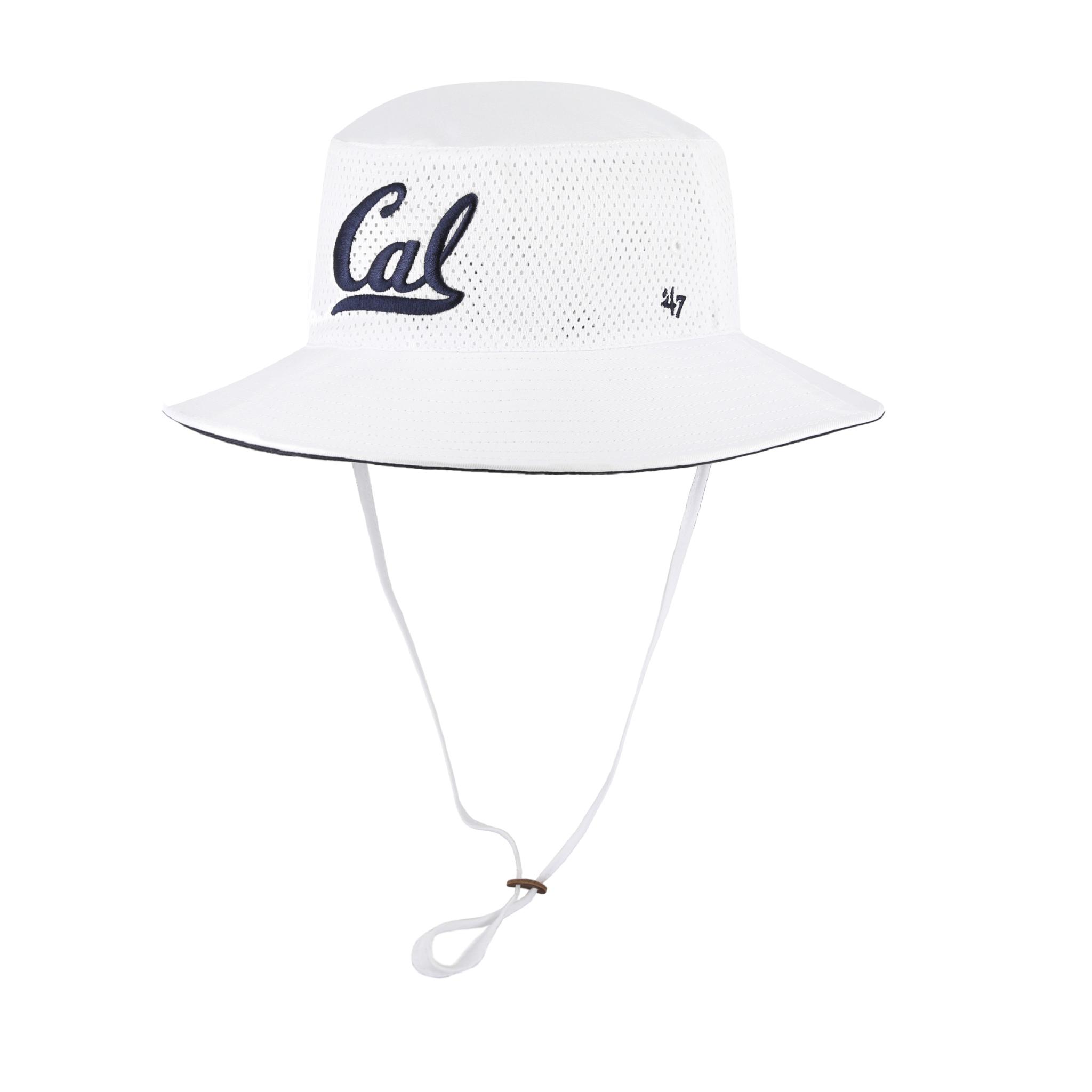 Cal Bears Panama Pail Bucket Cap