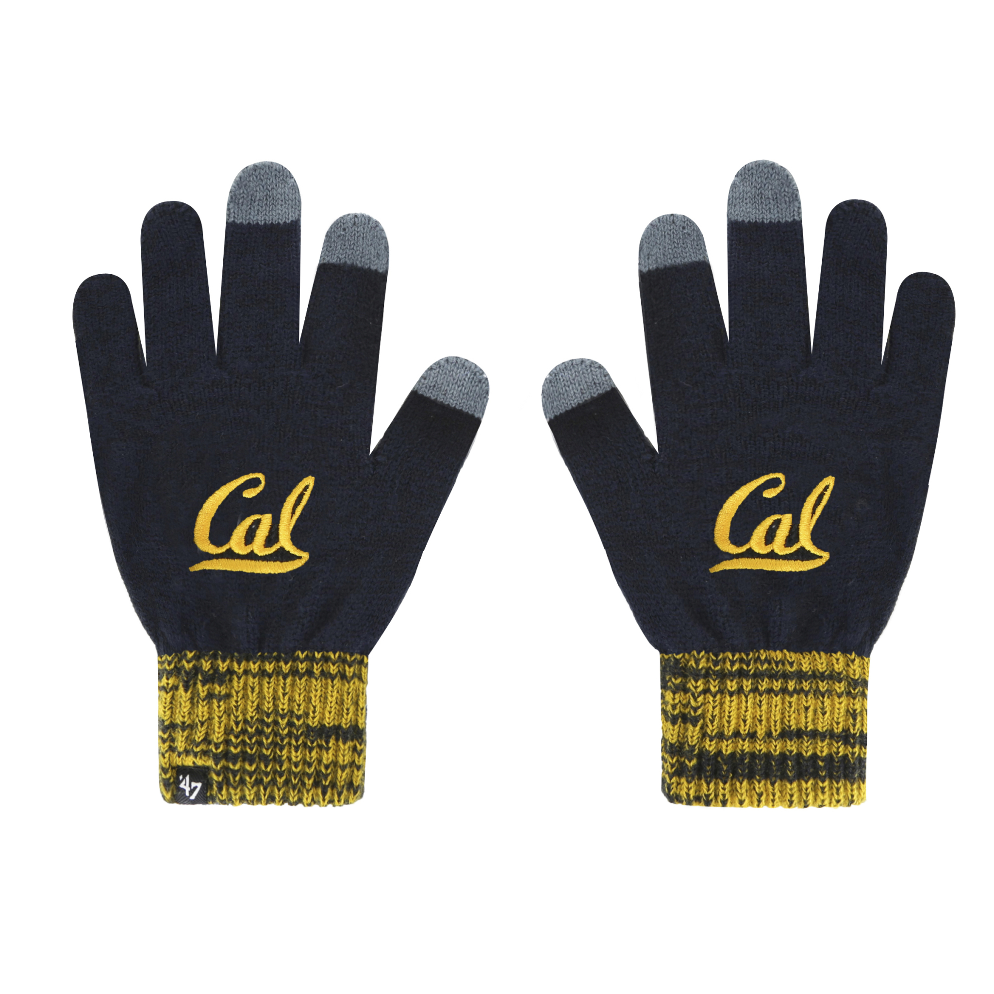 Cal Bears W Static Glove