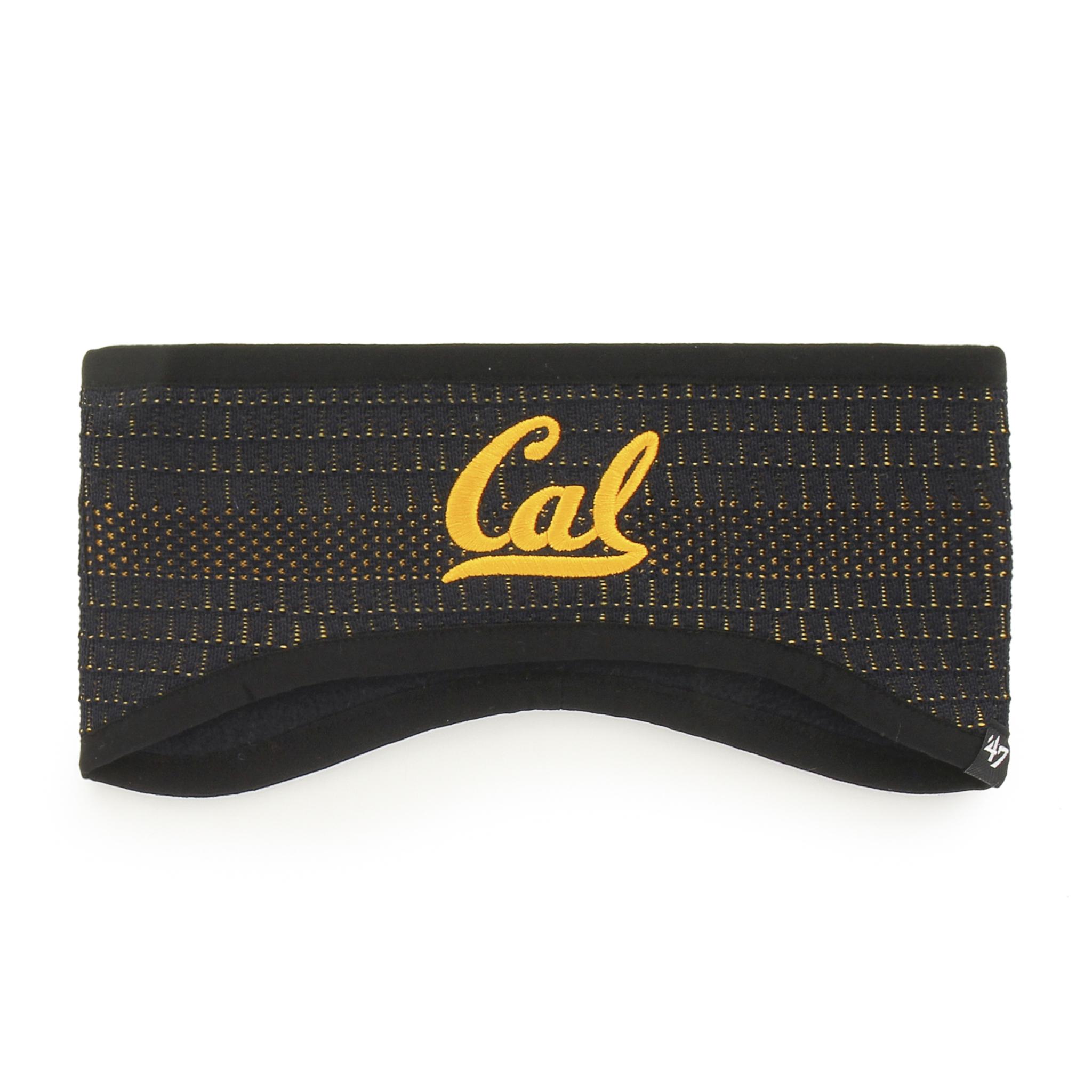 Cal Bears Warp Headband