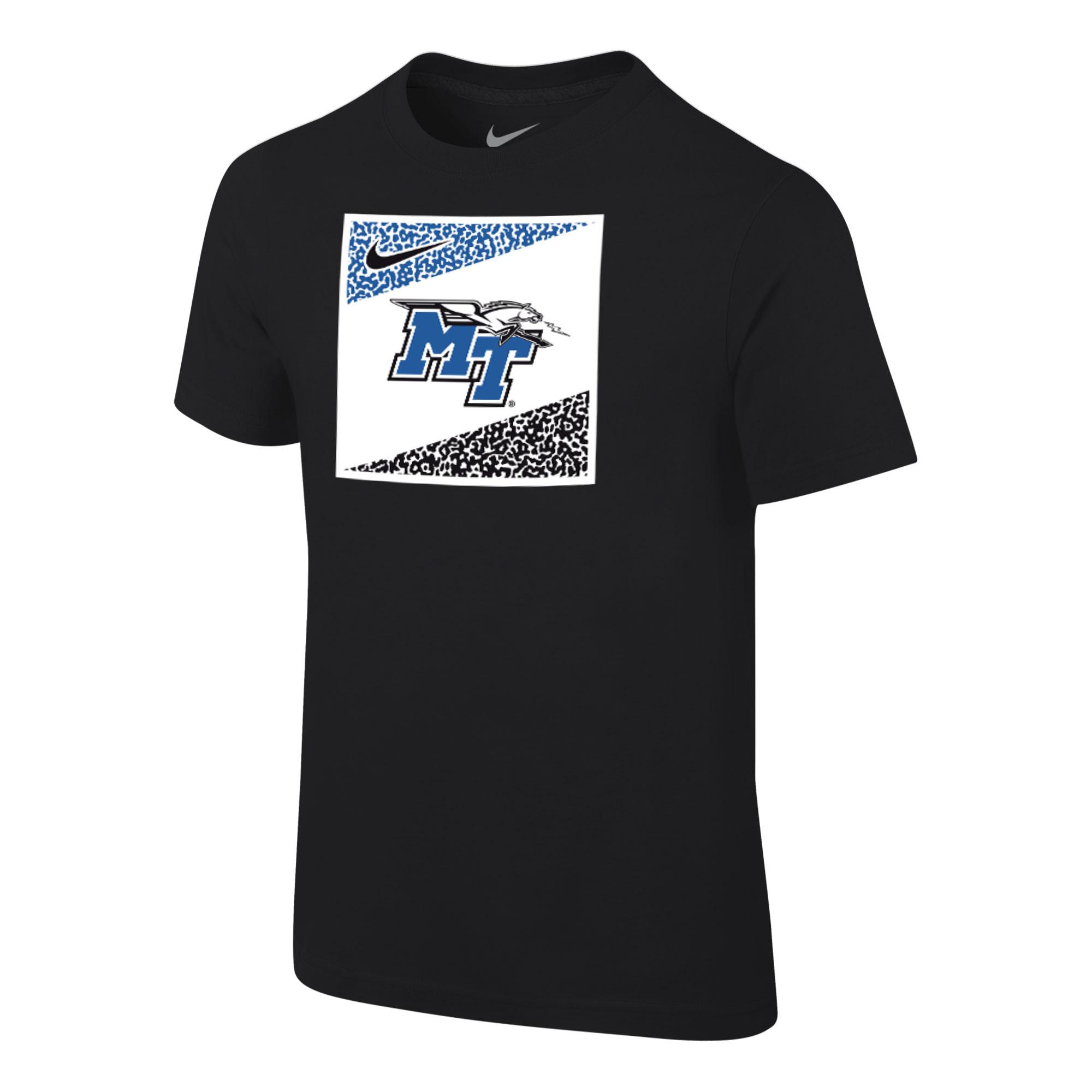 MT Blue Raiders Preschool Nike® Shirt