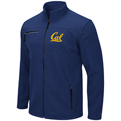 Cal Bears M Willie Full Zip