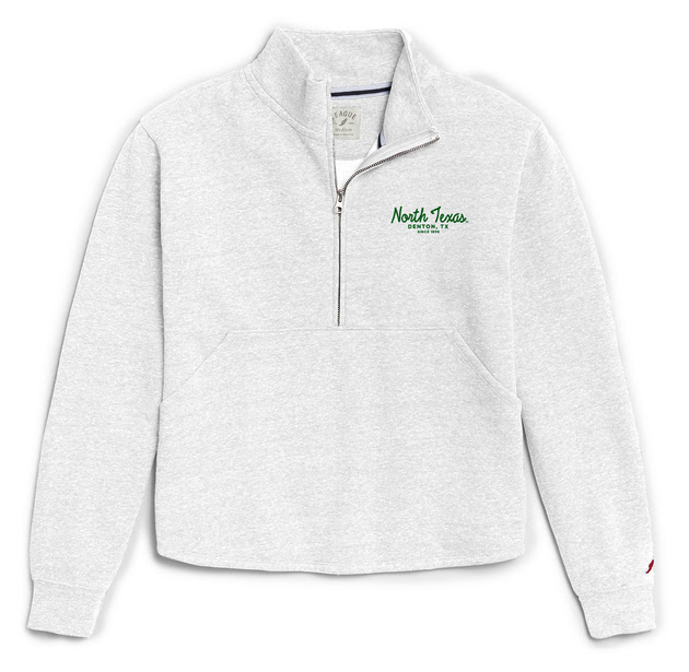 VICTORY SPRINGS PULLOVER