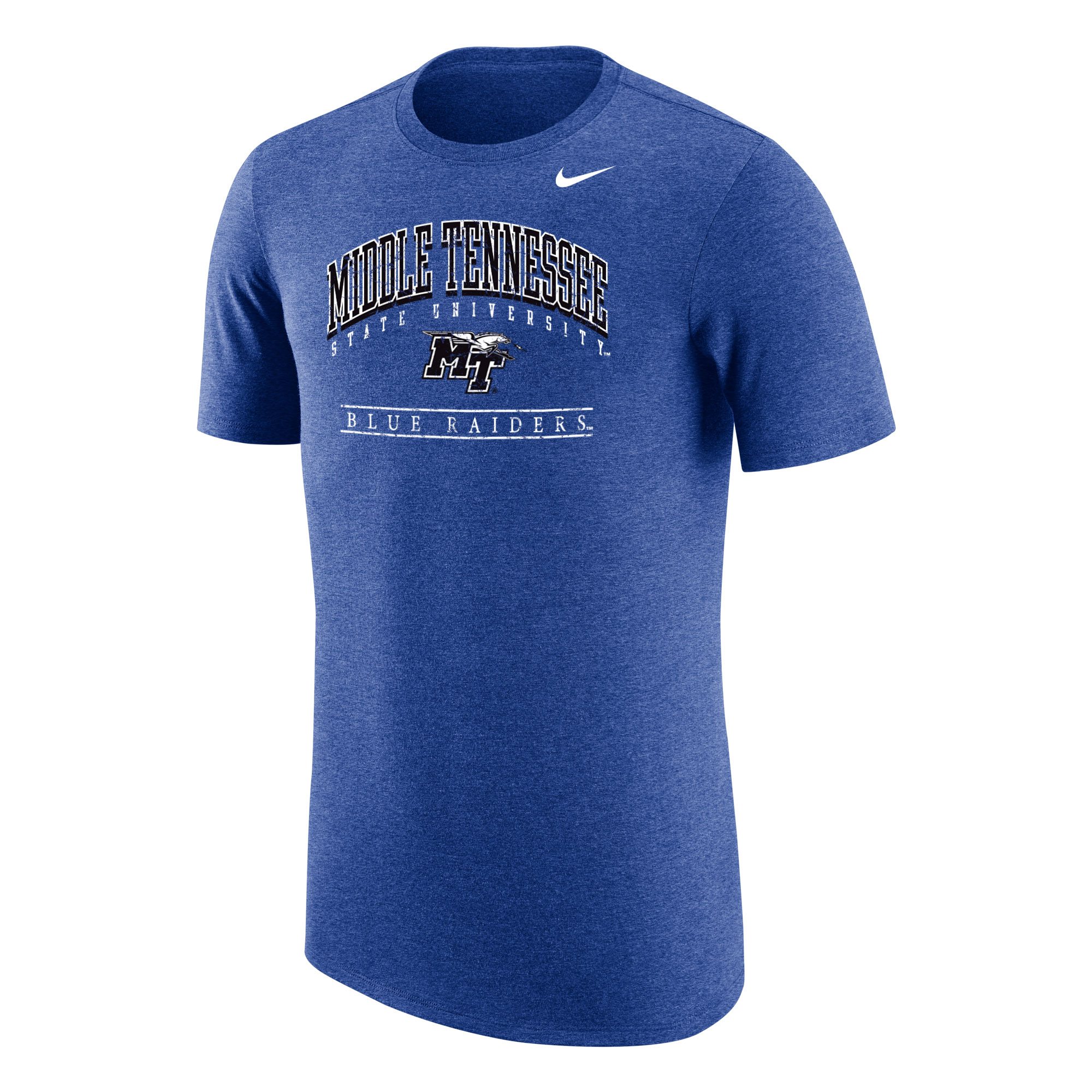 Middle Tennessee State University Nike® TriBlend Shirt