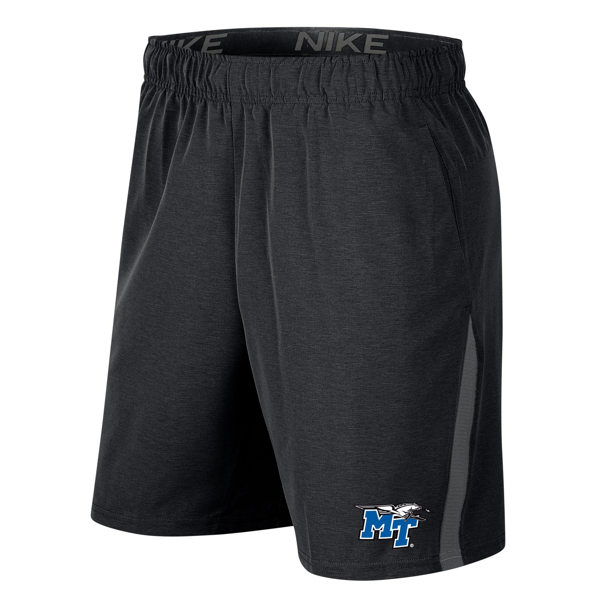 MT Logo w/ Lightning Nike® Sideline Flex 2.0 Shorts
