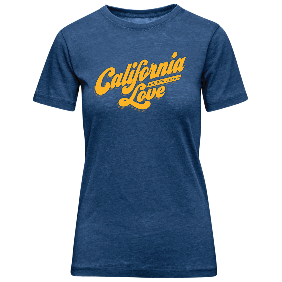 Cal Bears W Encore Tee California GB Love