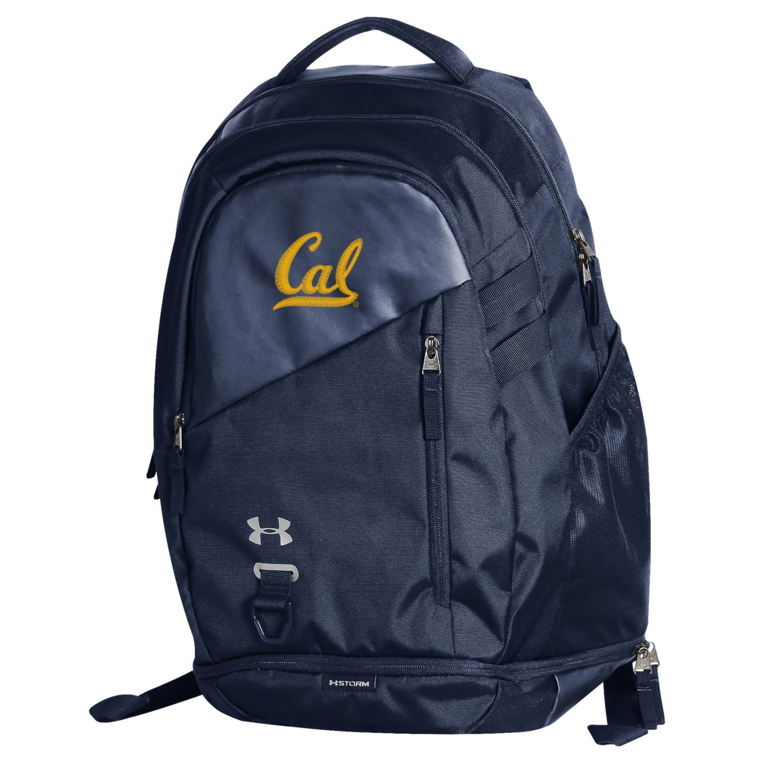 Cal Bears Under Armour Hustle 4.0 Backpack